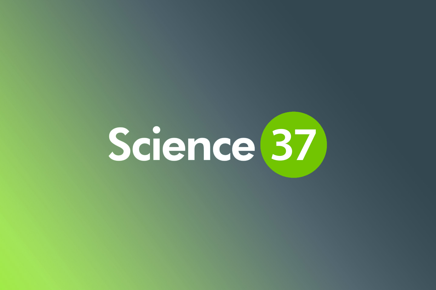 Science 37 Raises $35M in Funding to Continue to Drive Growth – Announces Leadership Transition