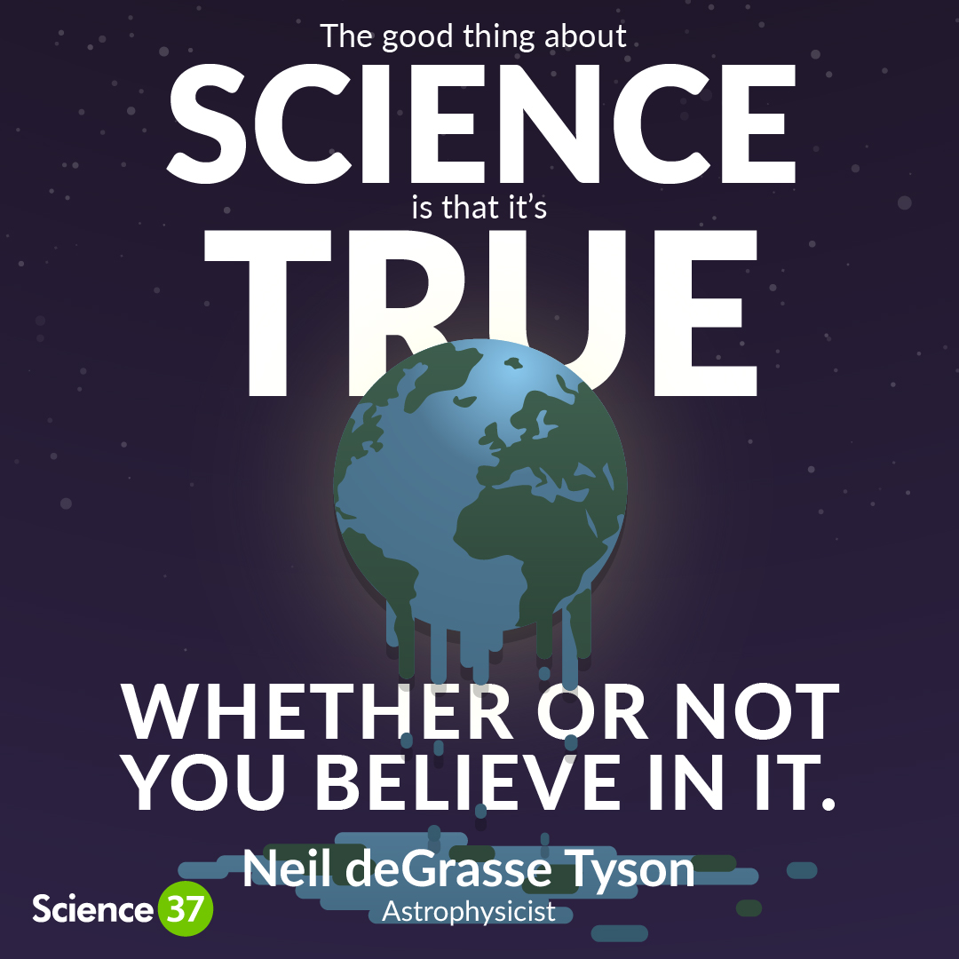 quotes science famous awesome facts degrasse neil tyson said fast