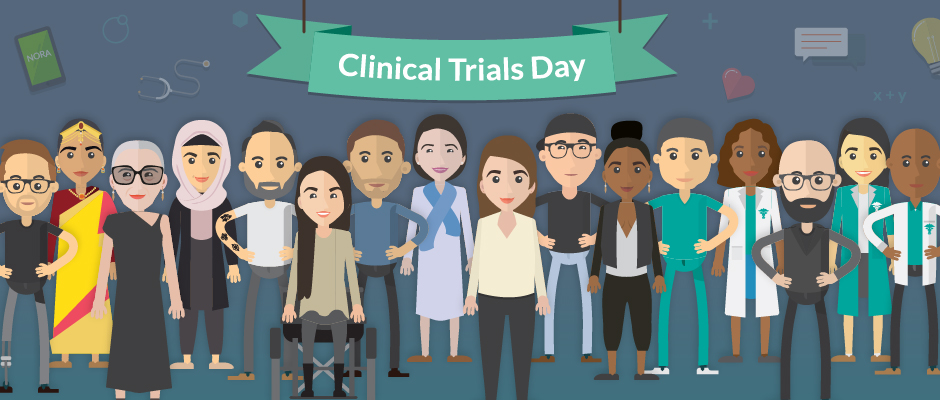 Happy Clinical Trials Day!