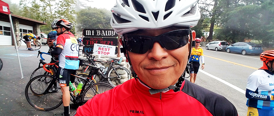 My Diabetes Wake-Up Call: Raully's Story