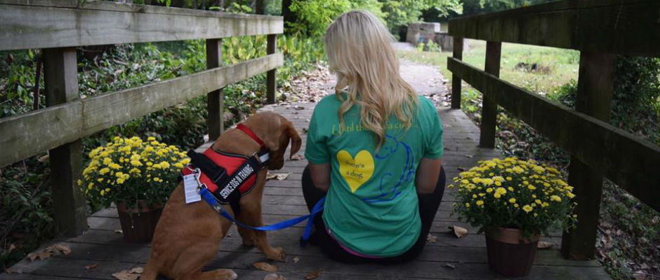 A Girl and Her Dog: How a Diabetes Alert Dog Provided True Independence
